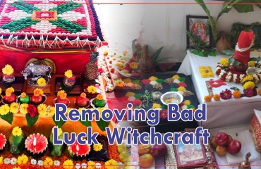Removing Bad Luck Witchcraft service Budhirpiyaji Astrokirti