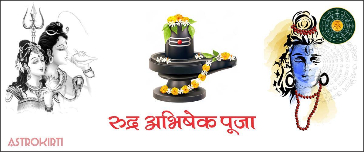 03- Rudra Abhishek Pooja Budhipriyaji Astrokirti